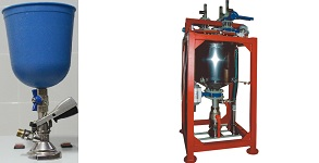 Оборудование для производства кваса, лимонада, пива, медовухи, сидра. Дозатор сырья.
